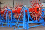 鋼筋籠滾焊機  數控鋼筋籠滾焊機  鋼筋籠成型機