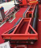 動力強勁的滾筒式混凝土攤鋪機 瀝青混凝土振動樑 全自動化式攤平機廠家強烈推薦