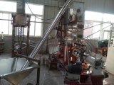 PHJ75S時產800kg狗糧膨化生產設備