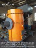 揚州寶應大功率抗積焦生物質燃燒機(立式鍋爐改造)