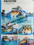 充氣游泳池價格 兒童充氣水上樂園設備直銷 支架游泳池批發