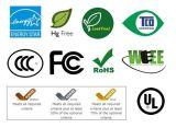 CCC, CQC, CB, CE, FCC, IC, GS, UL, Rohs, TuV, E-mark��ISO9001, TS16949�J�C
