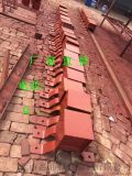 汽水管道管部D1長管夾|D2三孔短管夾|Q235管託鑫涌牌廠家直銷