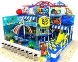 愛西爾遊樂 兒童淘氣堡樂園 小型室內商場超市遊樂場設備配件上門安裝 大型兒童淘氣堡