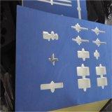 高品質背膠海綿包裝內託 彩色eva泡棉內襯材料 EVA材料複合加工