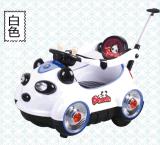 瓦力兒童電動車四輪遙控汽車室內外瓦力車寶寶早教搖擺車童車