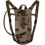 3L防塵耐壓水袋揹包 戶外裝備登山旅行軍迷騎行運動摺疊TPU飲水囊