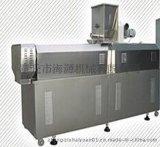 章丘海源葛根澱粉膨化機營養米粉加工設備