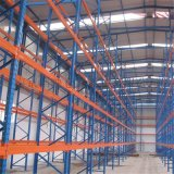 冷庫倉庫貨架供應廠家 冷鏈貨架生產廠家