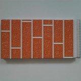 科潤裝修新型保溫板外牆金屬雕花板