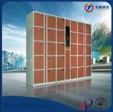 山東濟南條碼寄存櫃工廠企業公司存放物品儲物櫃