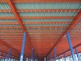 上海鋼結構平臺中國貨架行業十強品牌之一