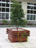 暢通ct1205戶外防腐木花箱、園林花箱、實木花箱、綠化花箱、木製花盆