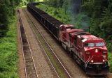 韓國日本經連雲港轉鄭州至歐洲國際鐵路貨運