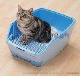 章丘海源-貓砂膨化機