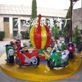 廣場遊樂設備摩托競賽 萬達遊樂質量可靠
