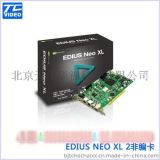 EDIUS NEO XL�Ǿ�����HD/SD��݋