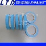 LED導熱雙面膠,藍膜導熱粘接膠帶