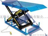 ETU易梯優,5噸卡車專用電動升降平臺 集裝箱裝卸貨升降平臺