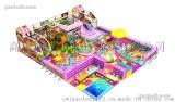 衡水開一家室內兒童遊樂場兒童淘氣堡兒童樂園需要多大面積