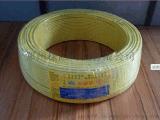 鄭星國標電線100米BV10平方單股銅芯電線