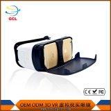 廠家直銷 新款藍牙手機3d眼鏡 vr虛擬現實眼鏡 vr眼鏡頭盔
