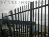 南京廠家直銷 鋅鋼護欄網 鋅鋼柵欄 鐵藝鋅鋼圍欄