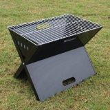 海德A1221冷軋鐵工藝戶外燒烤工具燒烤爐便捷式燒烤爐