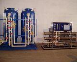 脫鹽水處理設備