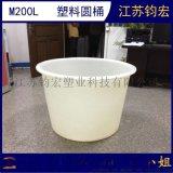 塑料圓桶  食品級pe塑料桶供應