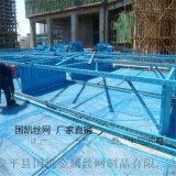 建築工地防風抑塵網 煤場防風抑塵網 綠色擋風防風抑塵網