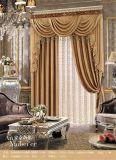 歐式臥室窗簾價格 別墅窗簾布藝品牌加盟 客廳窗簾