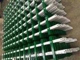 PVC綠化草坪圍欄 PVC塑鋼草坪圍欄 草坪圍欄