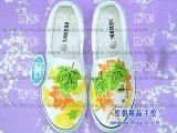 繪影創意手繪鞋 (X-WQ063)