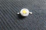 1W大功率LED燈珠 暖白光 晶元晶片