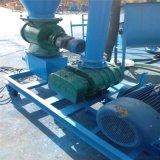 農場碼頭專用氣力輸送機,柴油風力吸糧機型號,加消聲器氣力吸糧機圖片