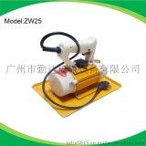 廣州廠家生產批發250W手提式平板振動抹光機,手提式平板振動抹光機,輕便型