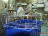 南京消毒筐|醫用籃筐|醫療器械筐|不鏽鋼清洗籃筐|內窺鏡消毒盒|標準籃筐