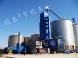 土地經營者投資小麥烘乾購銷基地,頂益助力3個月獲利100萬
