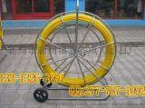 10米20米30米帶輪穿線器 引線器 穿孔器 穿管器 電工電線穿線器