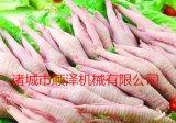 廠家熱銷泡椒雞爪生產線 鳳爪生產線 鳳爪脫皮生產線 泡椒鳳爪生產線設備
