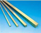方形黃銅棒(H59, H62)