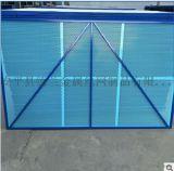 衝孔網 外牆衝孔鋁板 安全爬架網 建築防護網  電話:13831880991