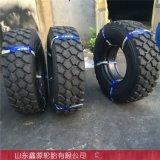 三角輪胎365/80R20越野輪胎 130噸吊車起重機輪胎