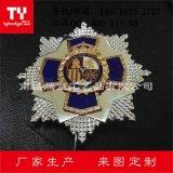 勳章-標牌吊牌-金屬徽章紀念章-紀念幣徽標