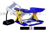ETU易梯優,廠家直銷超低型裝卸電動升降臺 電動裝卸平臺