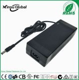 24V6A電源 XSG2406000 美規FCC UL認證 xinsuglobal VI能效 24V6A電源適配器