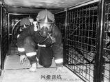煙熱迷宮體驗室/迷宮煙熱訓練逃生籠
