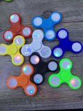 美國Hand Spinner三角指尖陀螺手指玩具減壓創意EDC玩具