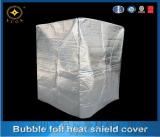 實力廠家特殊定製進出口海運集裝箱貨櫃用隔熱托盤罩|鋁箔氣泡隔熱保溫袋|保冷保鮮袋|氣泡托盤袋